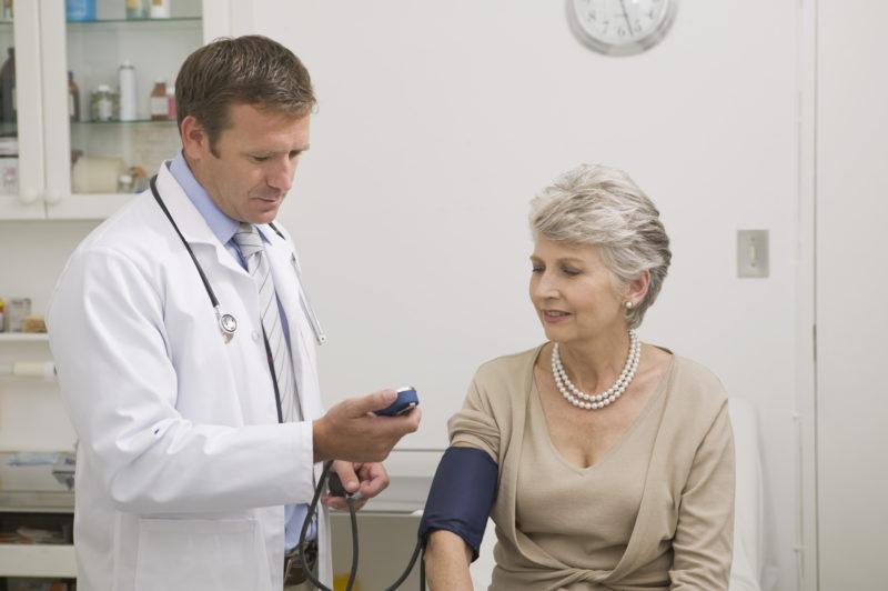 Какое давление говорит об абсолютном здоровье человека нормы по возрастам