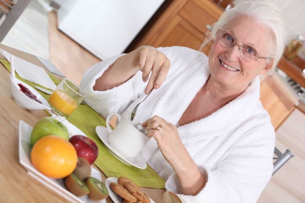 Как похудеть после 60
