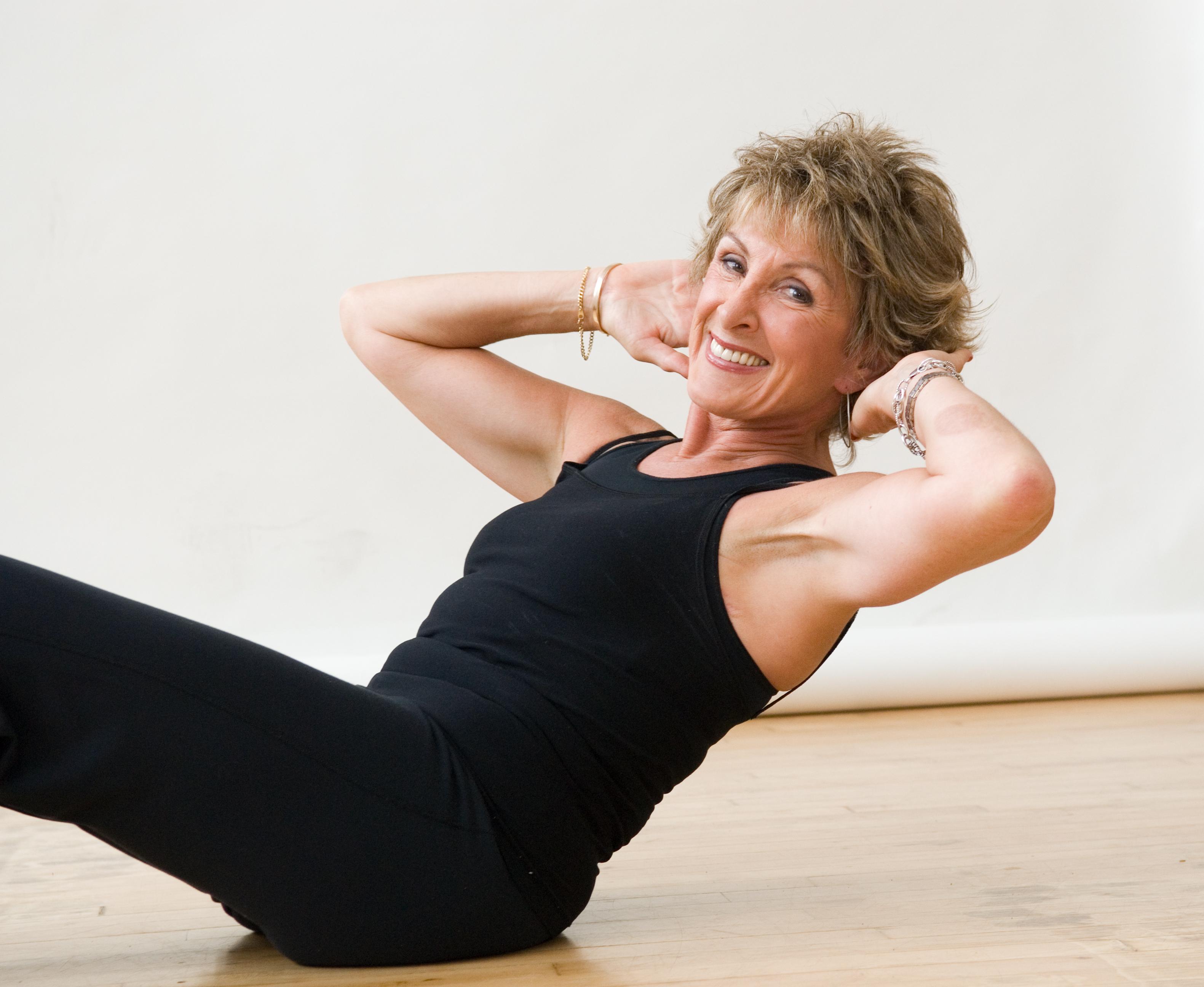 Чтобы В 60 Лет Похудеть. Реальные советы: как избавиться от возрастного жира женщине после 60 лет