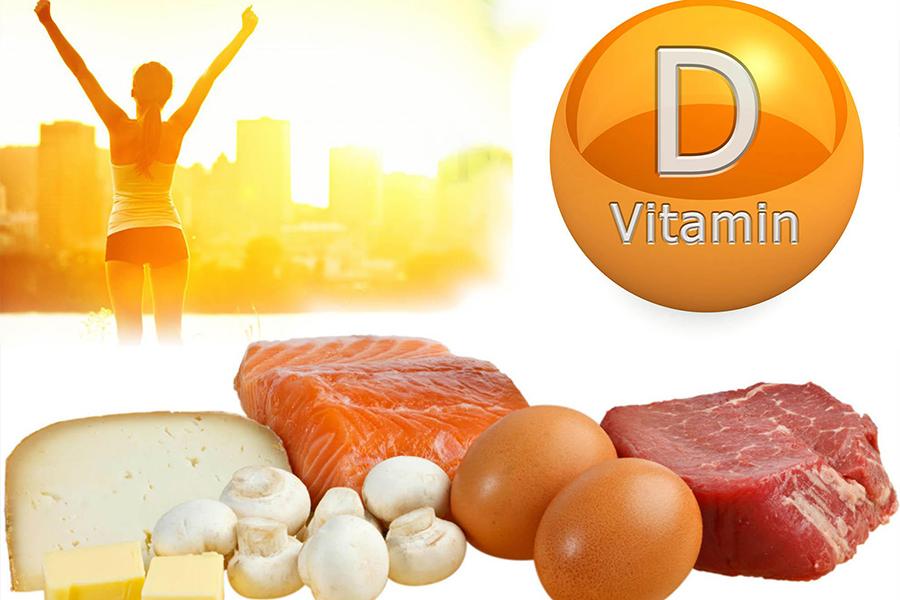 какие витамины принимать после 60 лет женщинам