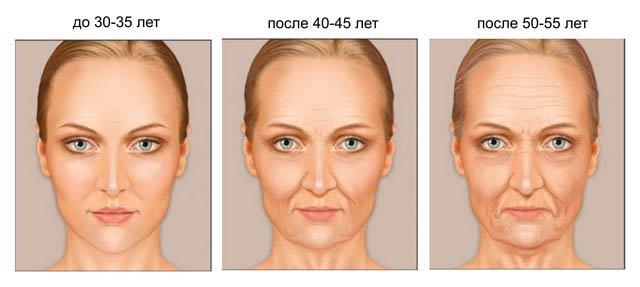 каквыглядитженщина в 60 лет
