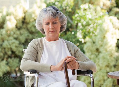 кружится голова причины у женщин 60 лет