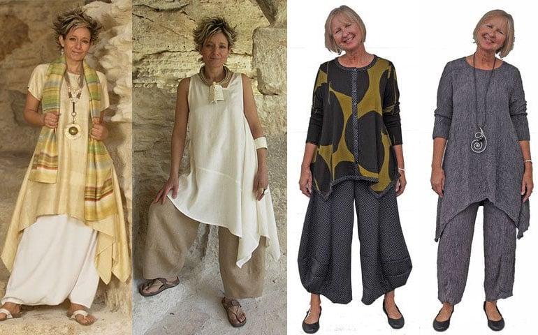 модели летних платьев 2018 за 60 лет