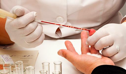 причины анемии у женщин после 60 лет