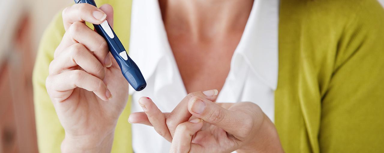 норма сахара в крови после 60 лет