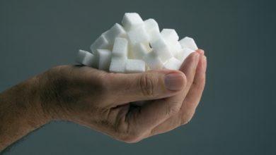 норма сахара у женщин после 60 лет