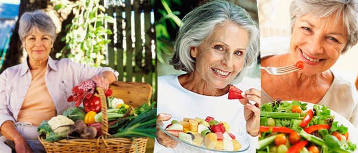 здоровье женщины после 60 лет советы специалиста
