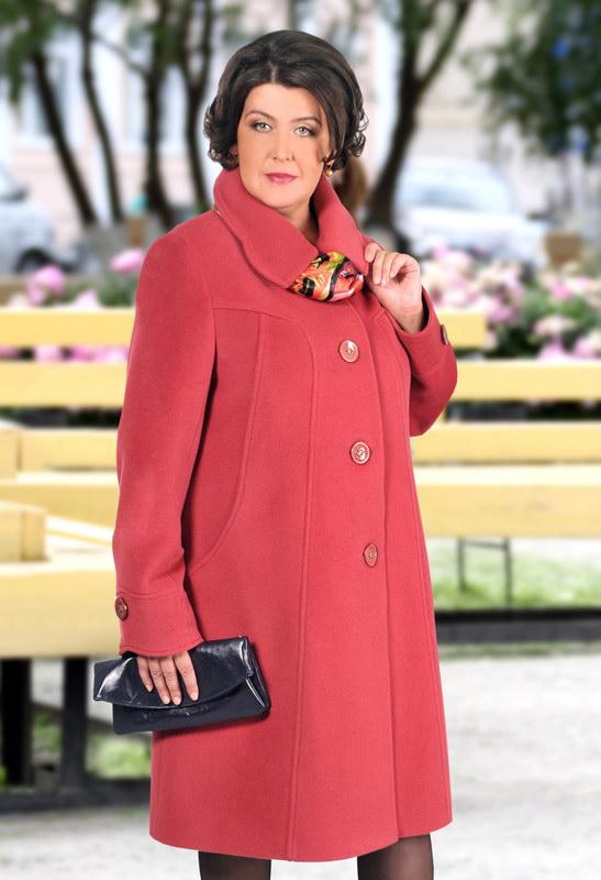 пальто для женщин после 50 лет фото
