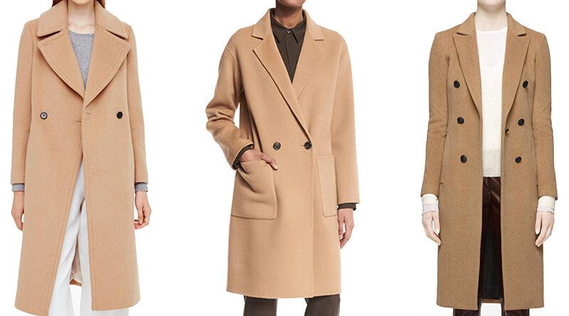 пальто на весну для женщин 50 лет