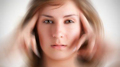 причины головокружения у женщин после 60