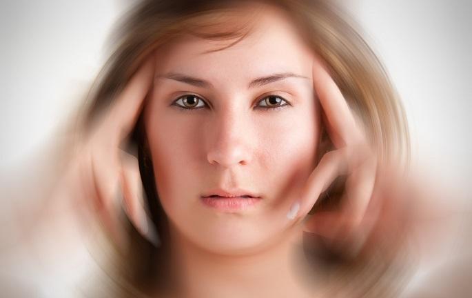 Головокружение у женщин - причины, после 40 лет, часто кружится голова после 50 лет
