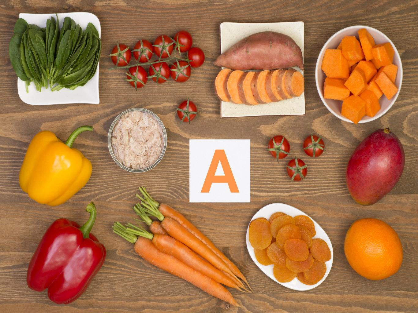 витамины для людей старше 60 лет