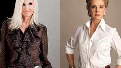 нарядные блузки для женщин 50 лет фото