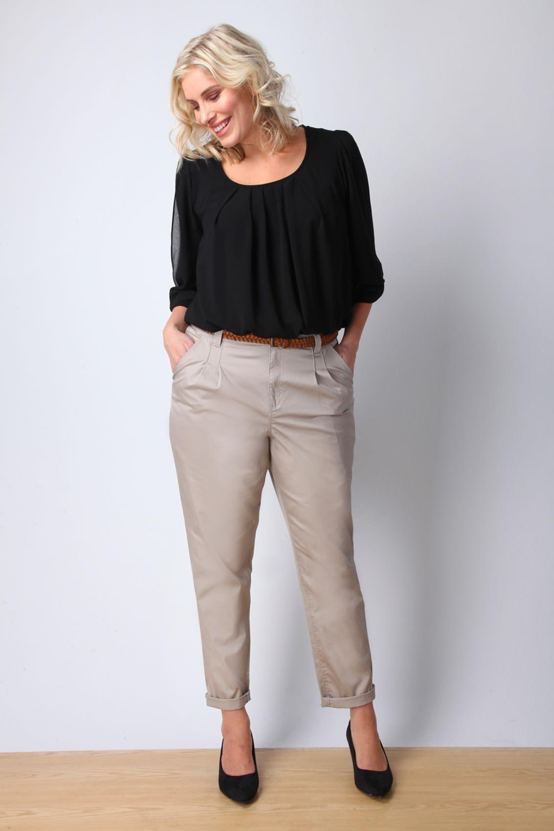 брюки для женщин 50 лет
