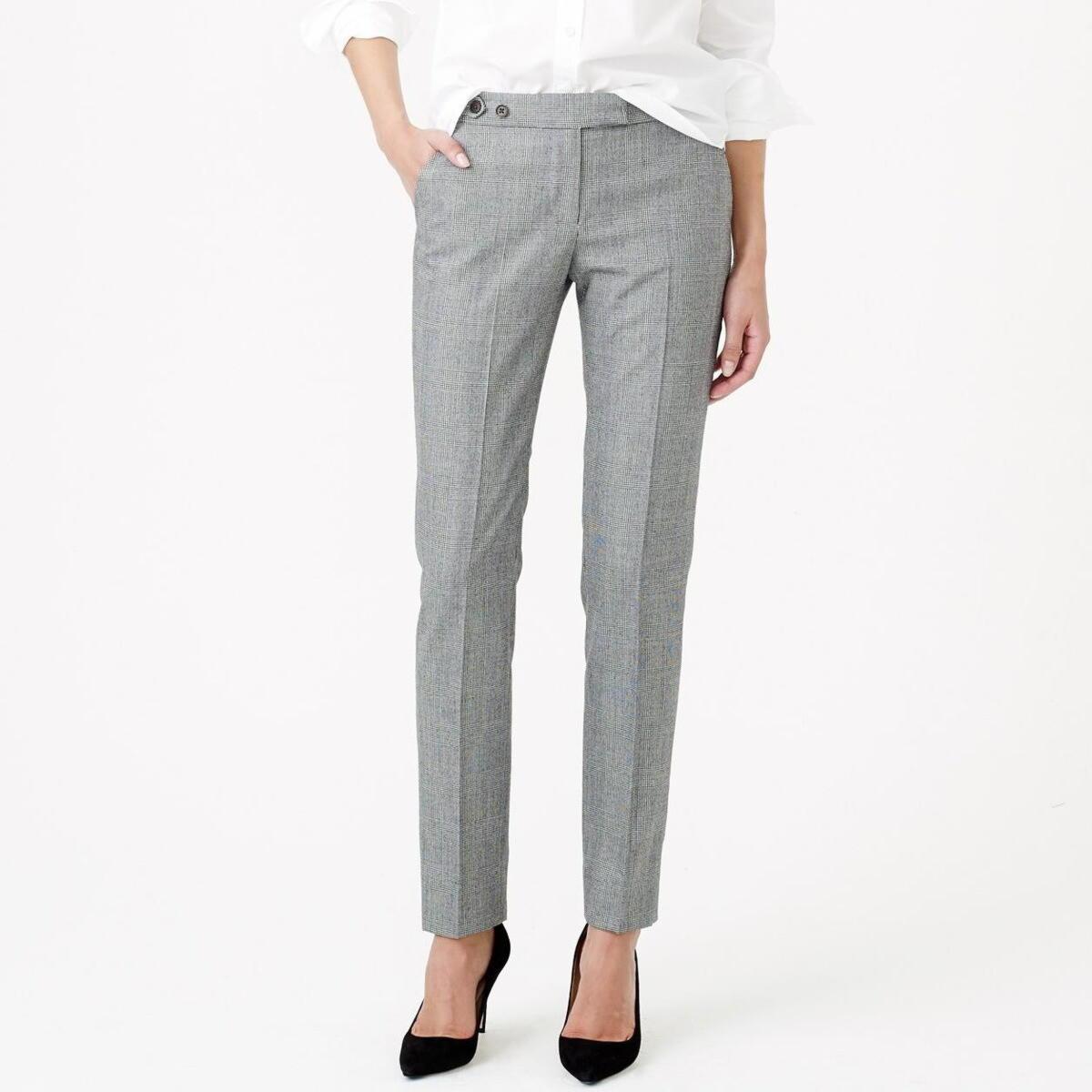брюки для женщин после 50