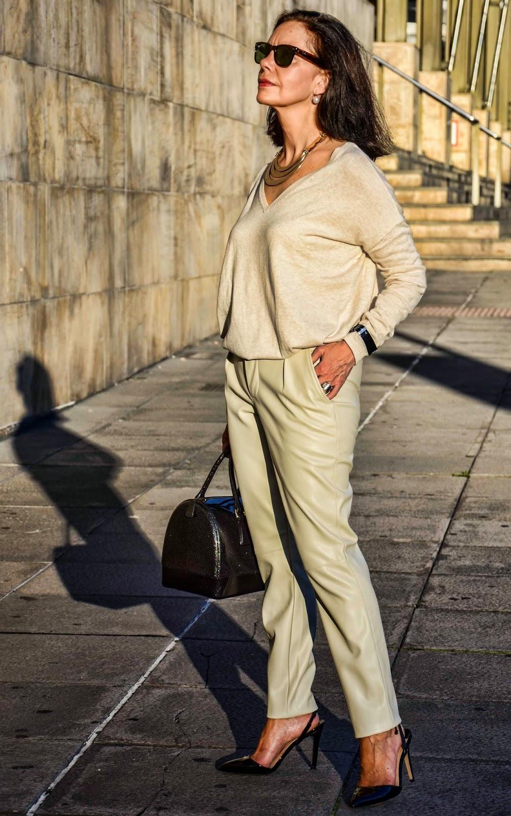 брюки женские 2018 года для 50 лет