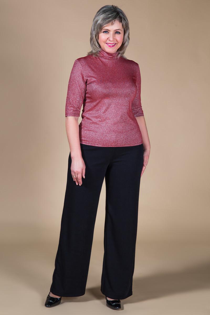 брюки для женщины после 55 лет