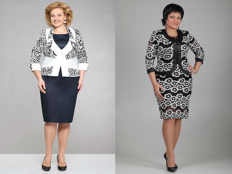 что носить женщине после 50 лет