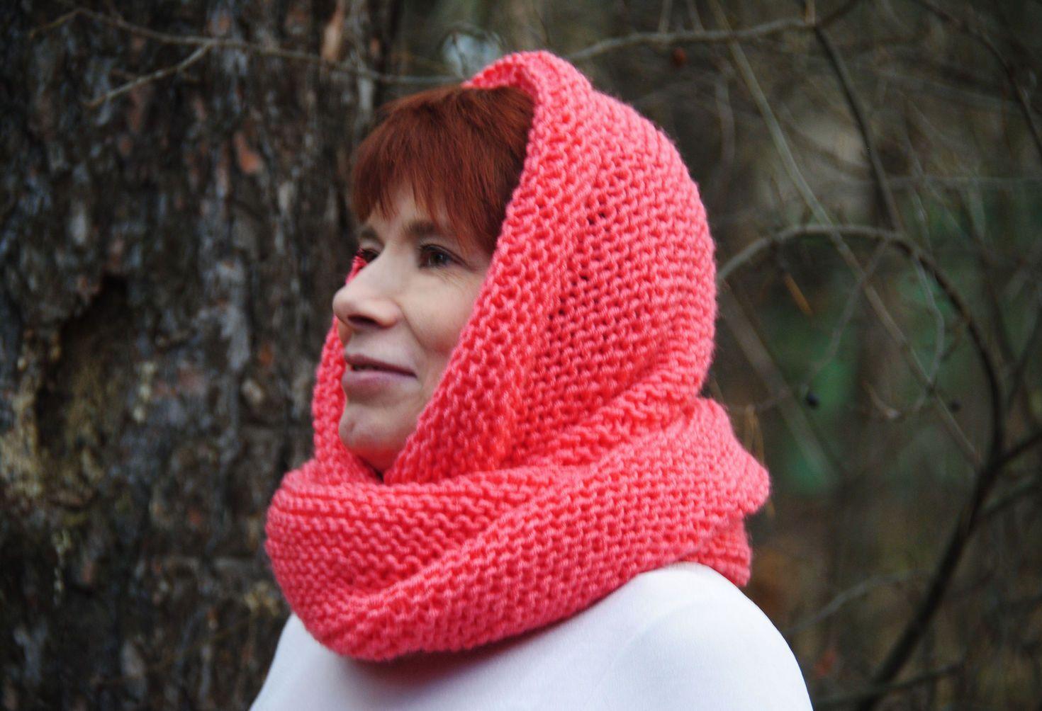 зимние шляпы для женщин после 50 лет