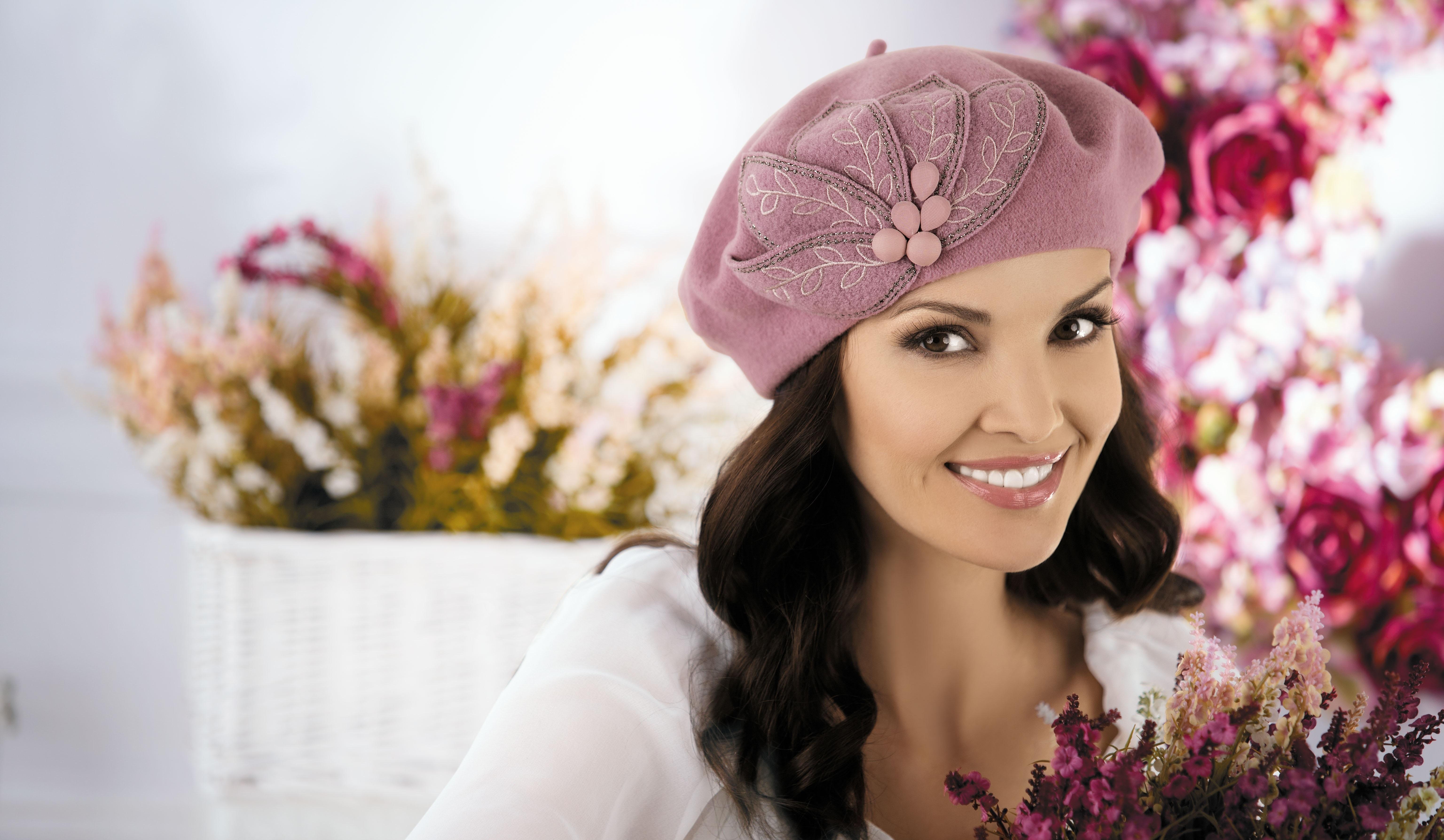 фетровые шляпы для женщин за 50