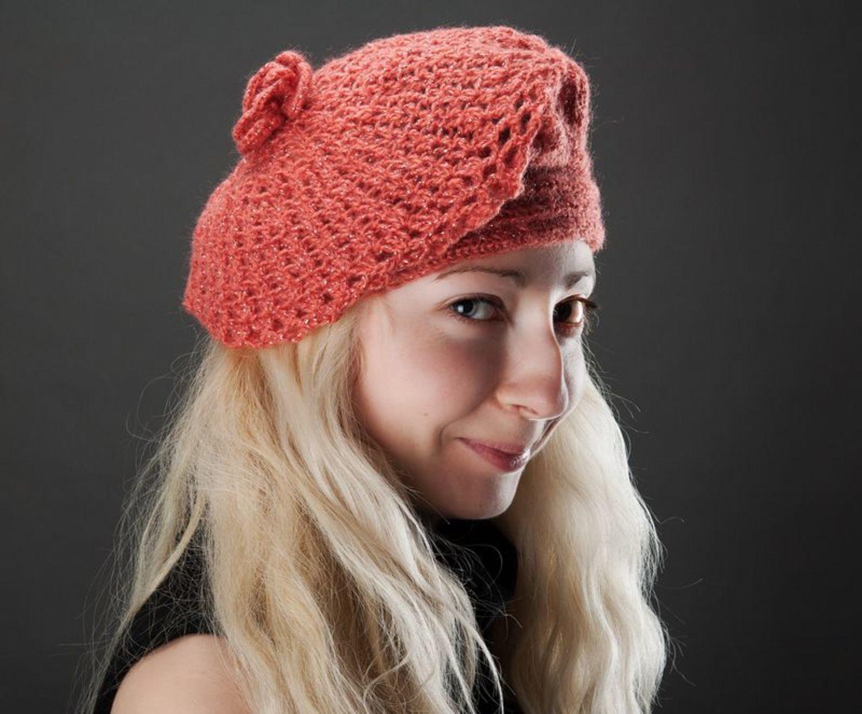 фетровые шляпки для женщин после 50 лет