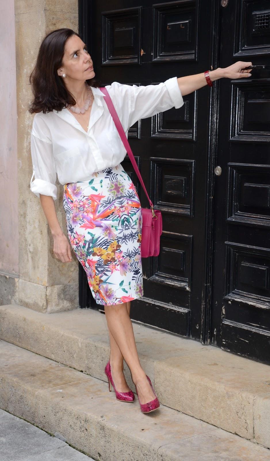 летний гардероб для женщины 50 лет фото