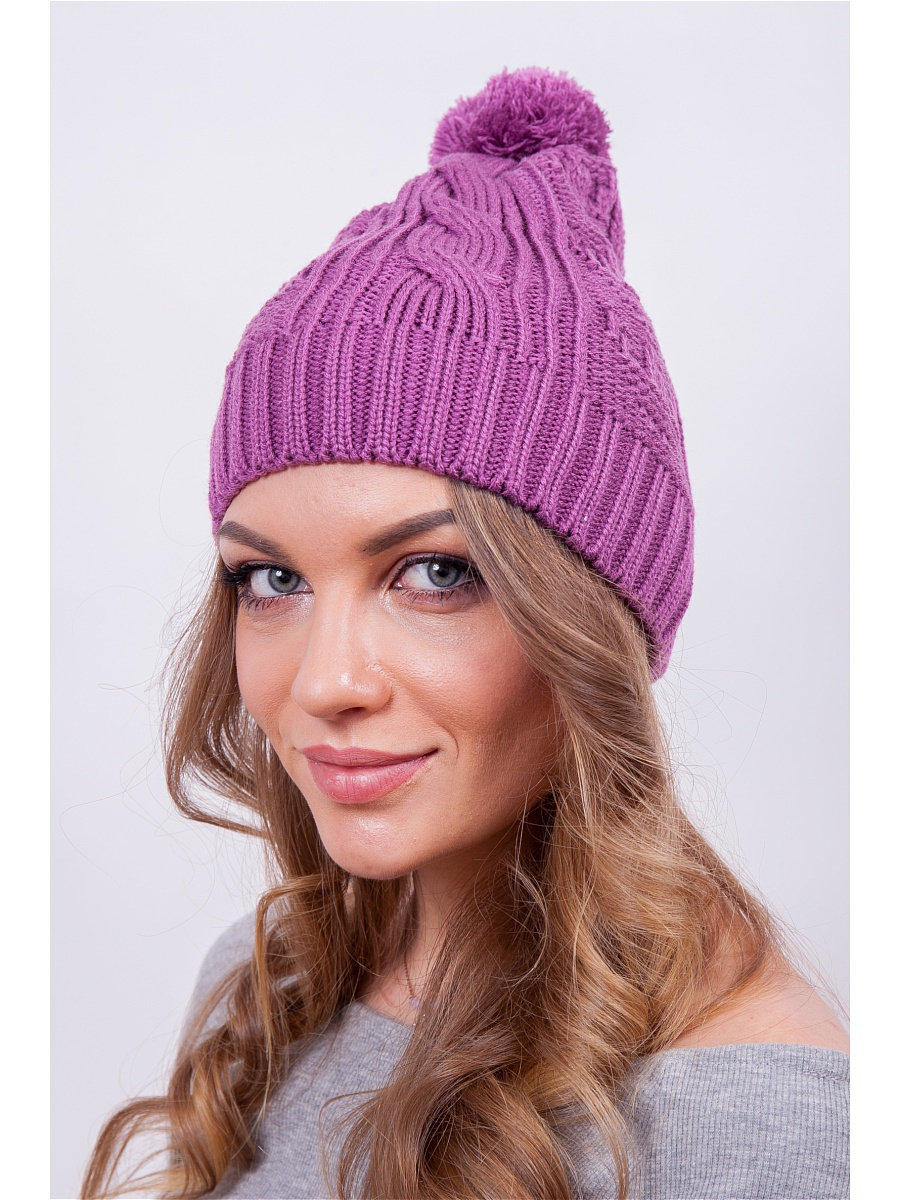 женские шапки для женщин 50 лет