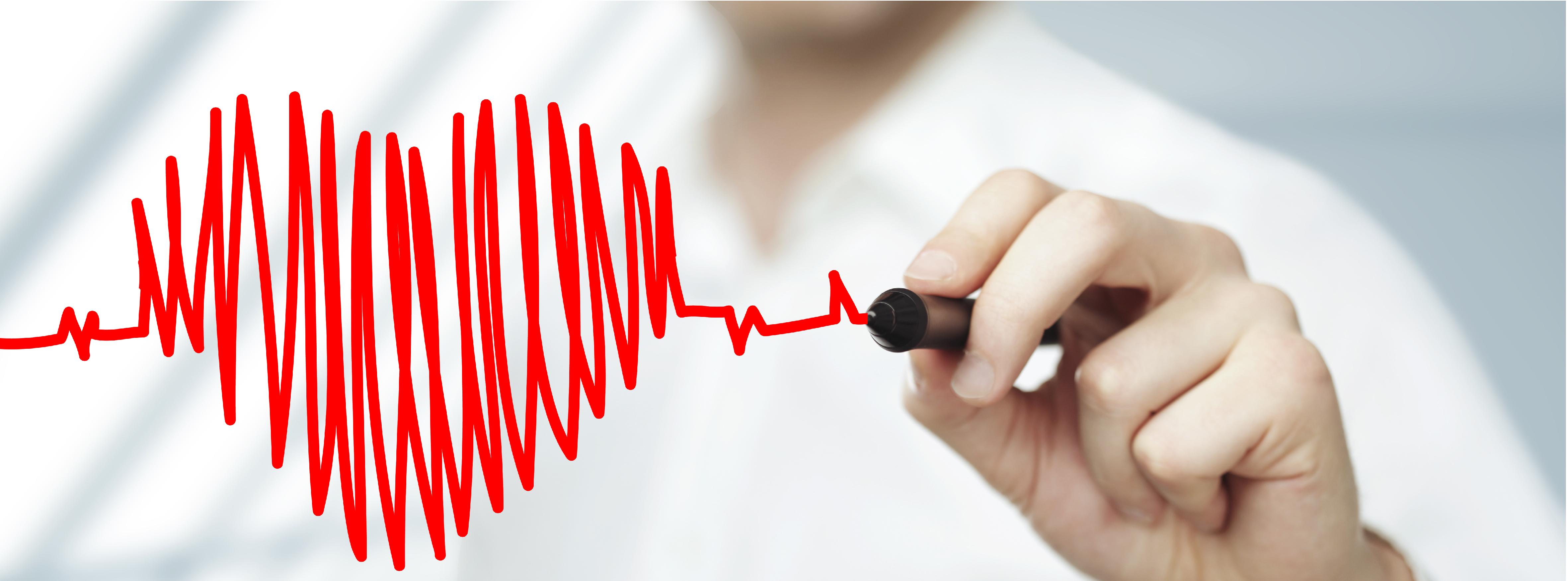 норма пульса у женщин 50 лет