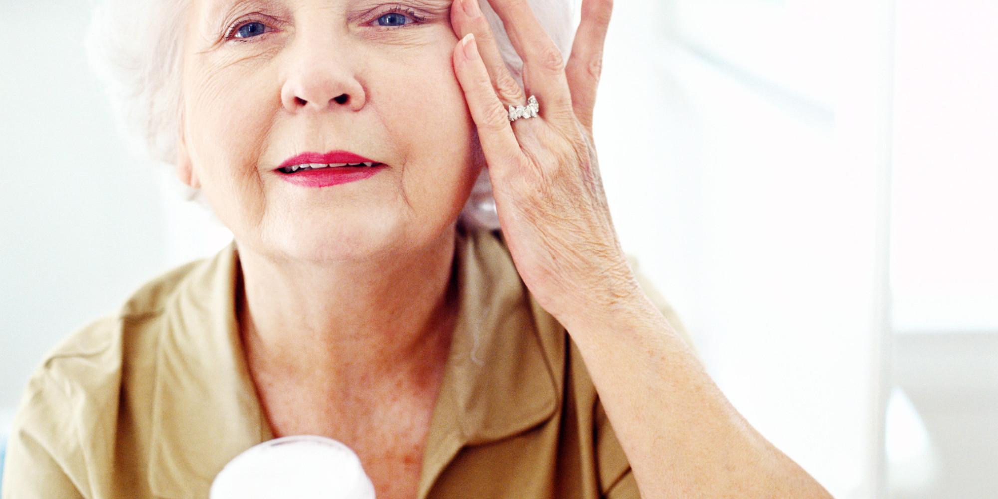 нормальное глазное давление в 65 лет