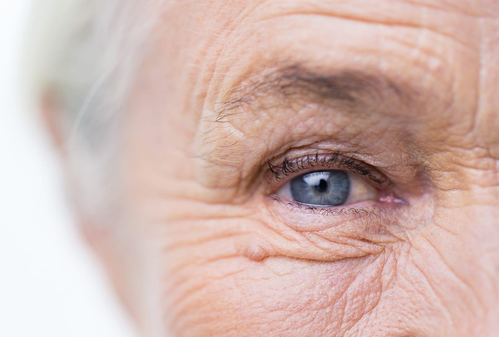 нормальное глазное давление в 60 лет