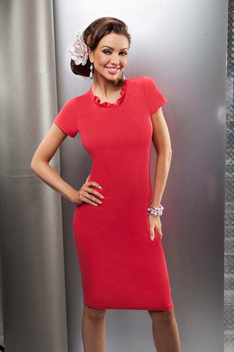 элегантные платья для женщин за 40