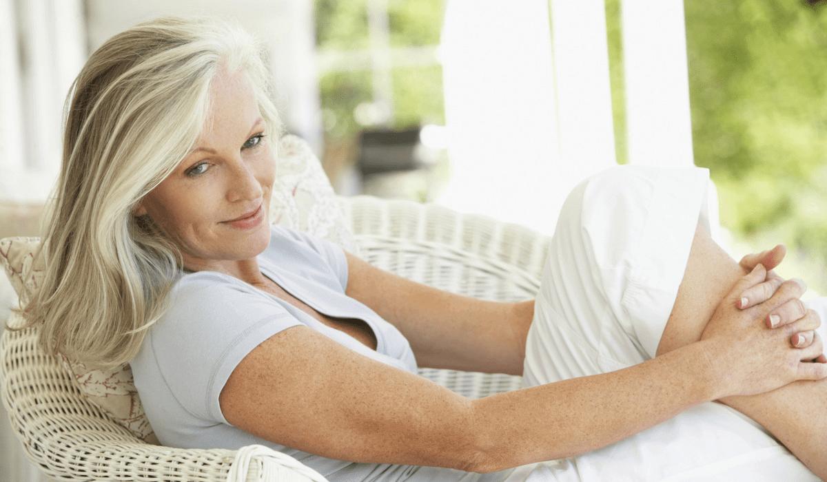 Здоровье женщины после 50 - 55 лет: советы специалиста