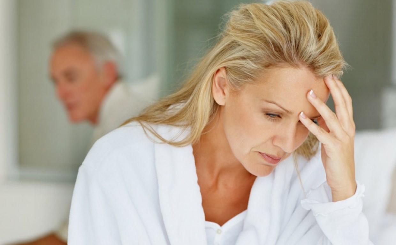 признаки климакса в 50 лет у женщин