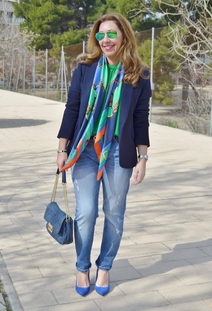 джинсы для полных женщин после 40 фото