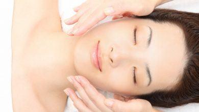 массаж лица японский после 45