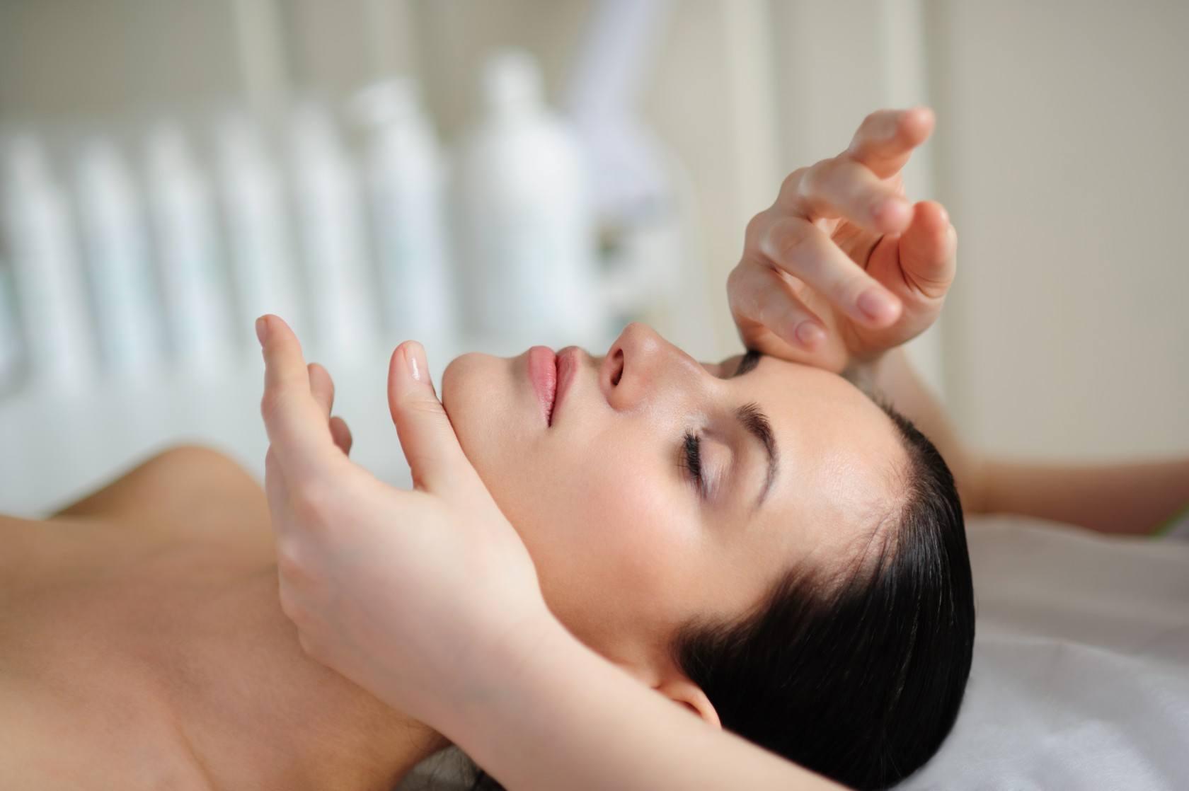 массаж асахи для лица после 40 ошибка