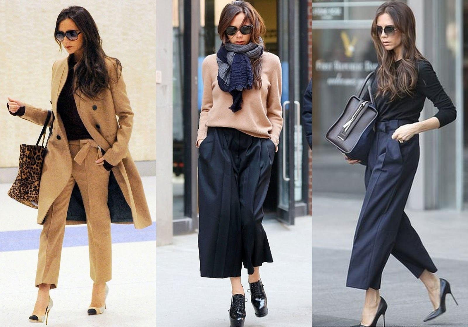 красивая одежда для женщин после 40