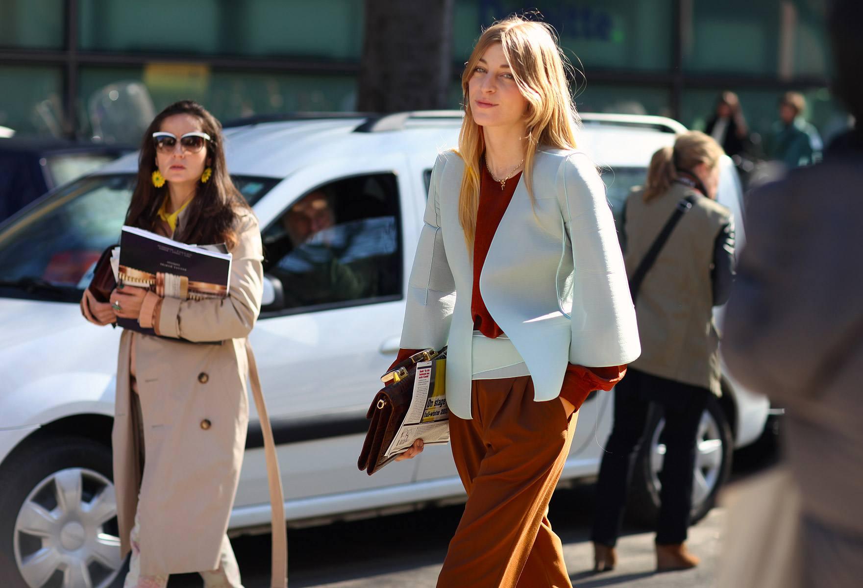 элегантная одежда для женщин после 40