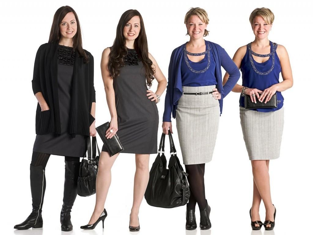 как одеваться стильно в 40 лет женщине
