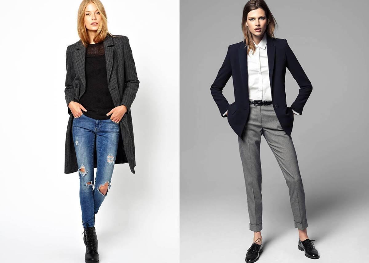 как одеваться в 45 лет женщине фото