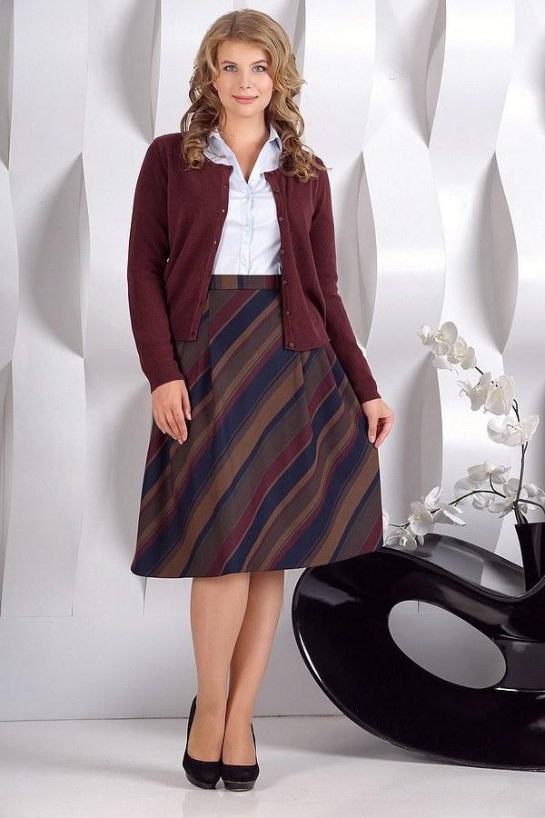 юбки для женщин 40 лет