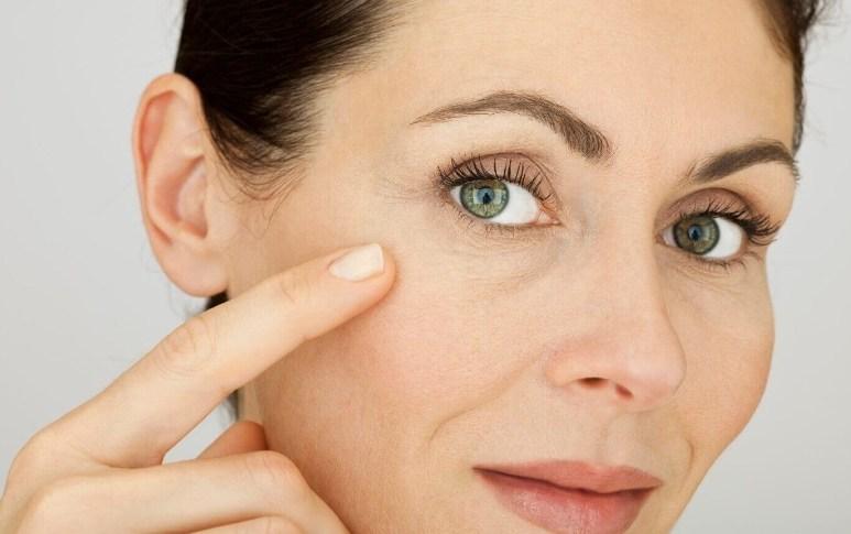 уход за кожей шеи после 40 лет