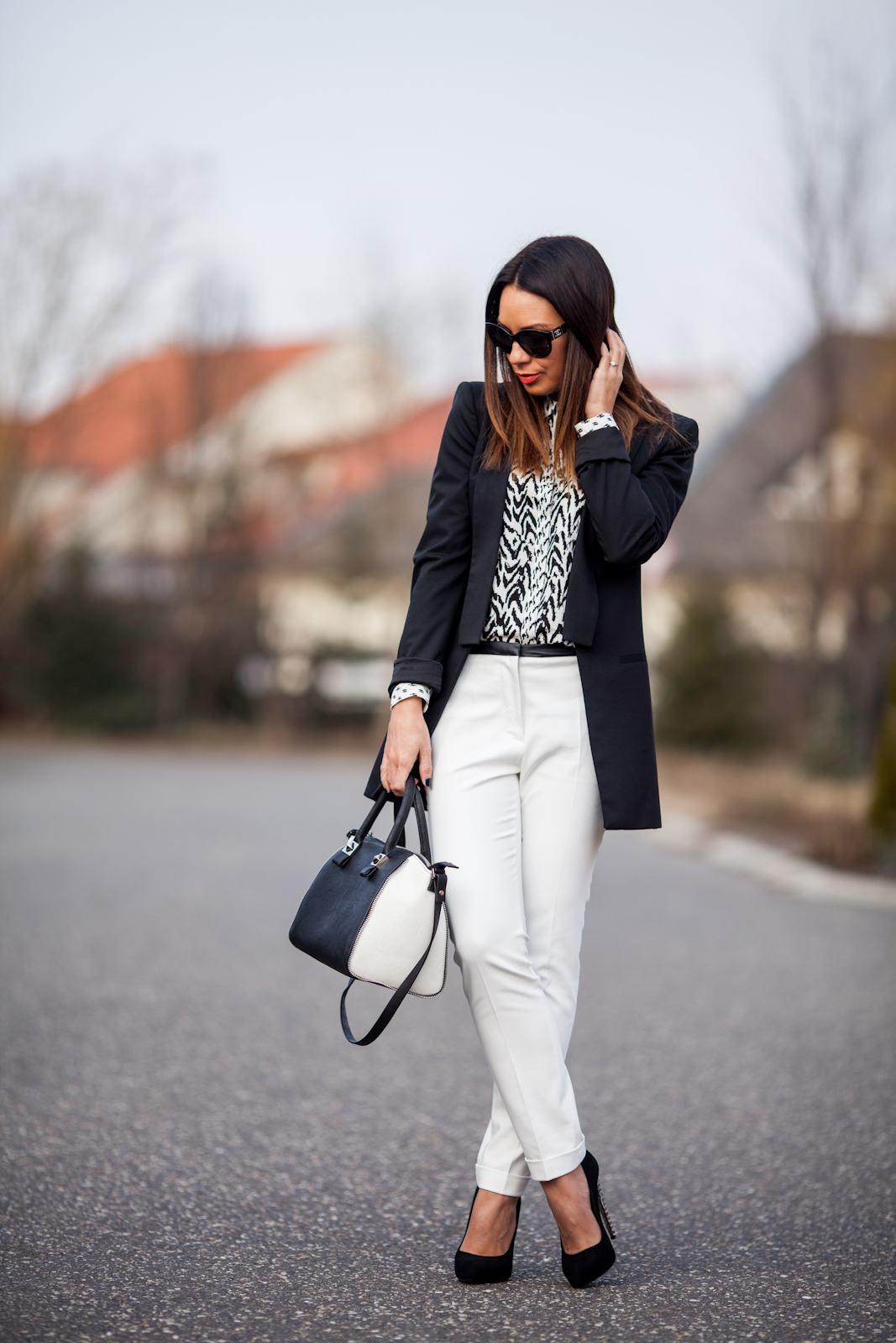 мода весна 2019 для женщин 35 лет