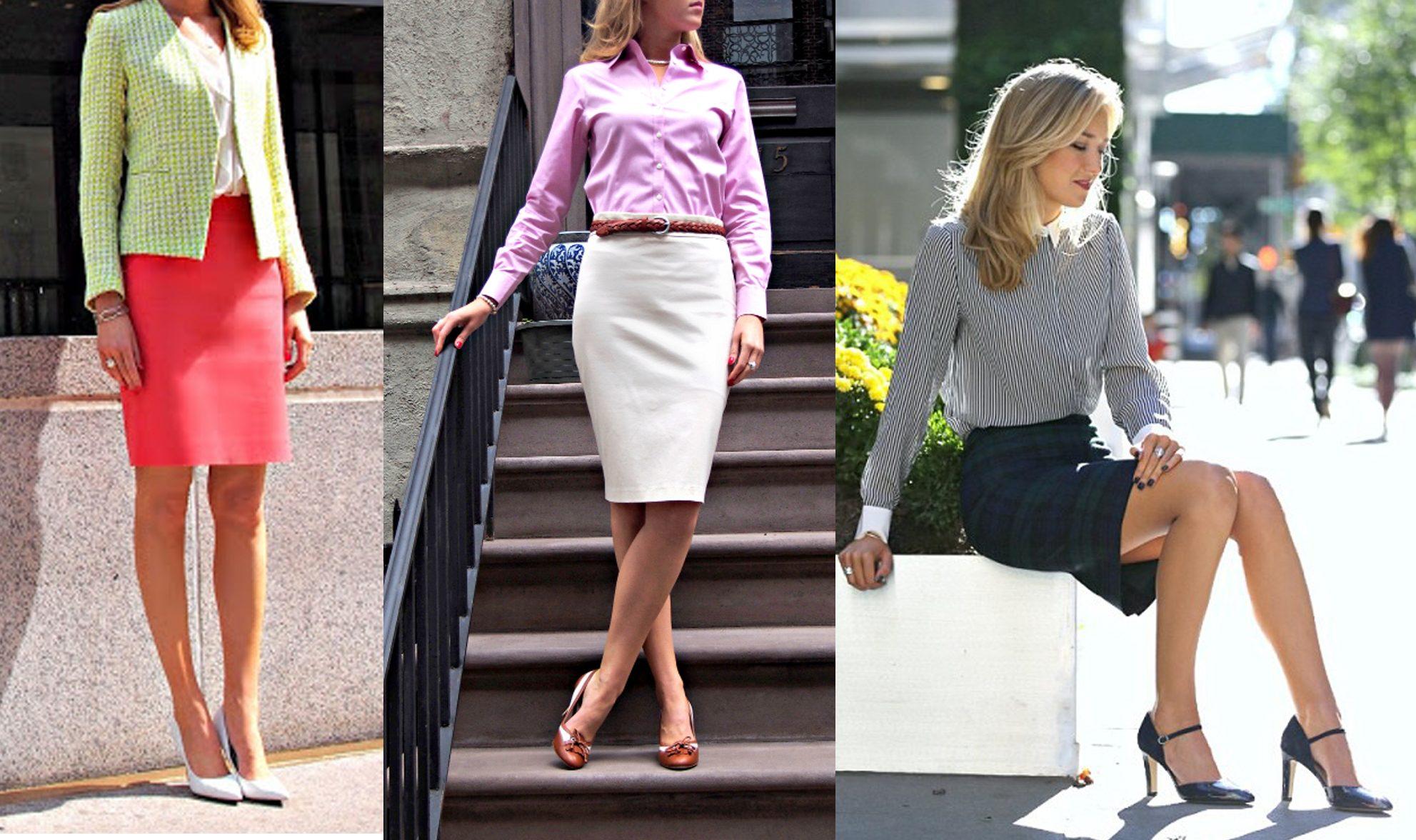 мода весна 2019 для женщин 30