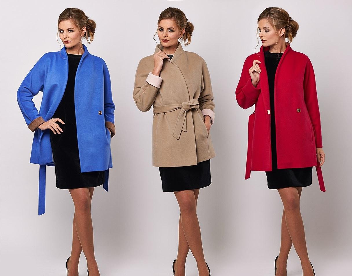 Особенности успешного выбора верхней одежды для женщин