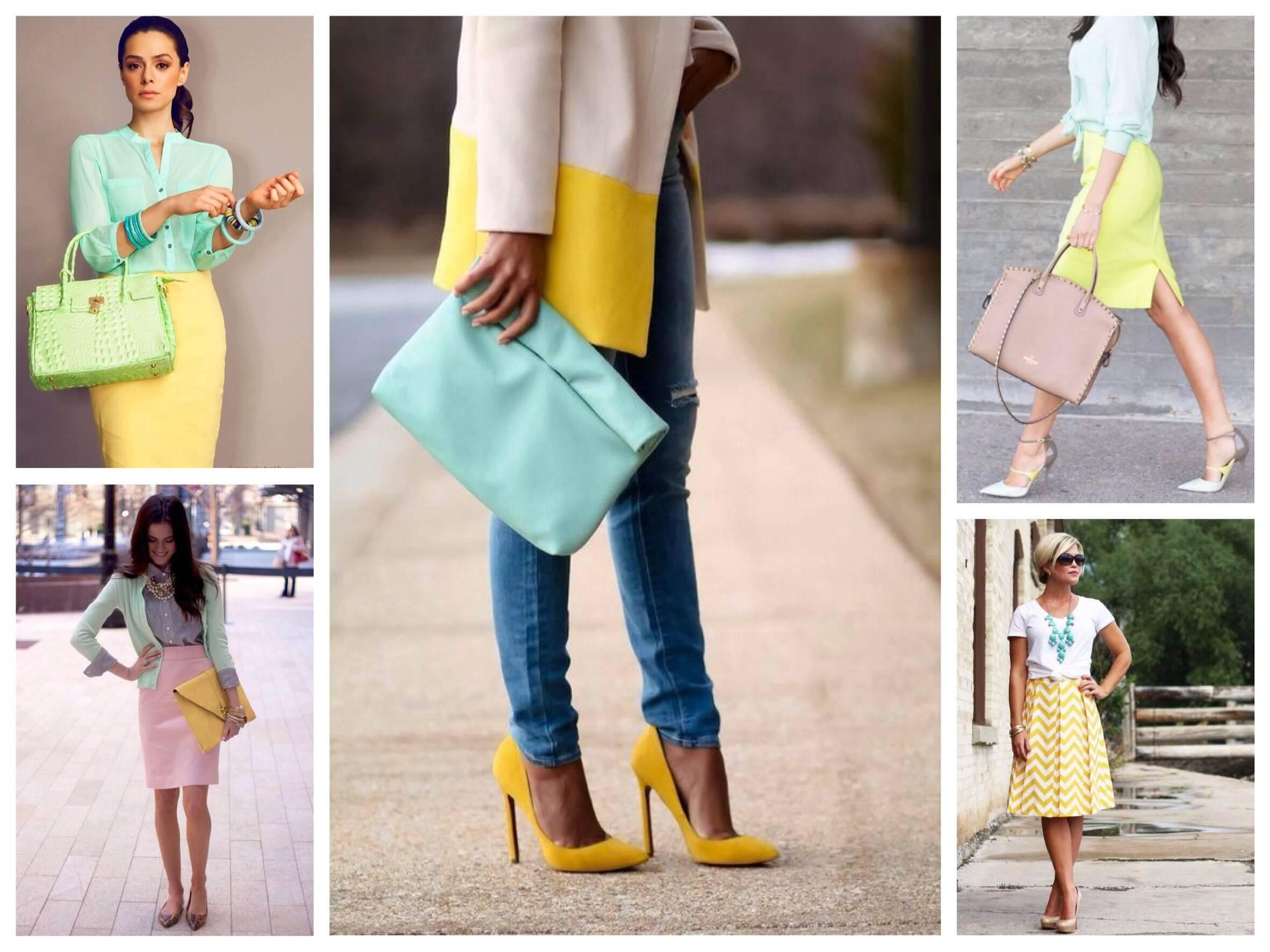 мода для женщин 30 лет