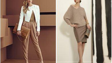 стиль в одежде для женщин после 30