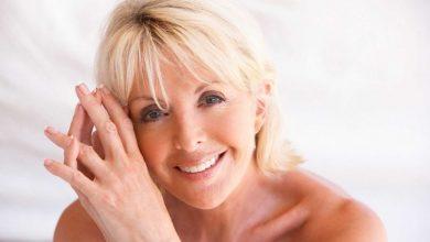 как подтянуть кожу лица в 40 лет