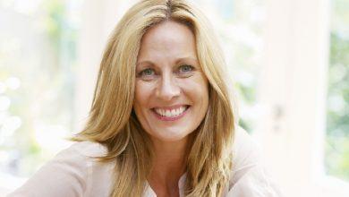 гормональные изменения у женщин после 40