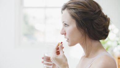 витамины для женщин после 40 лет